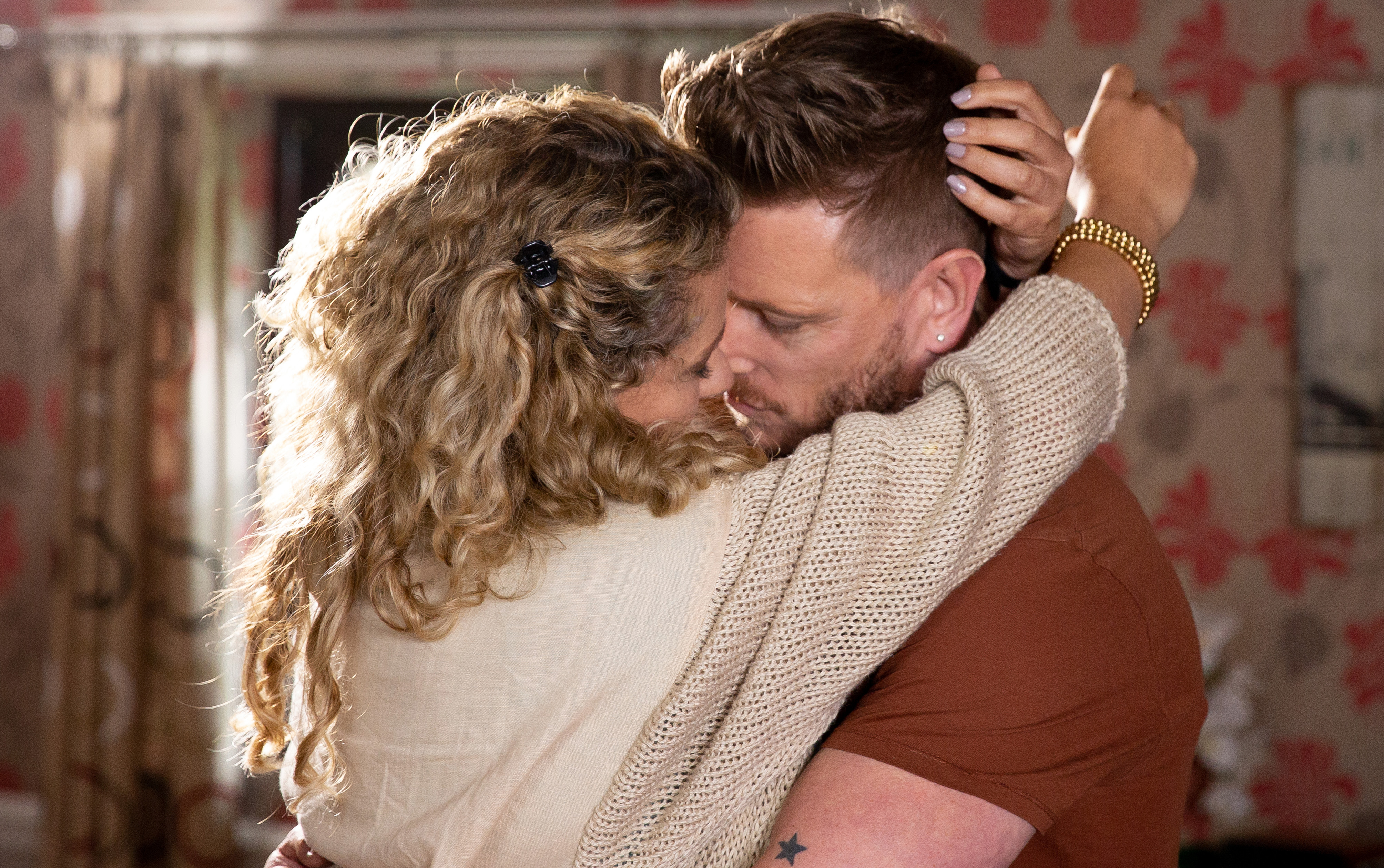 Emmerdale spoilers: David and Maya spend the night together