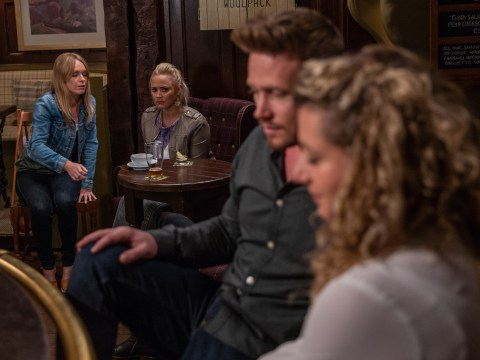 Emmerdale spoilers: David moves on with Maya but could Tracy Shankley be pregnant?