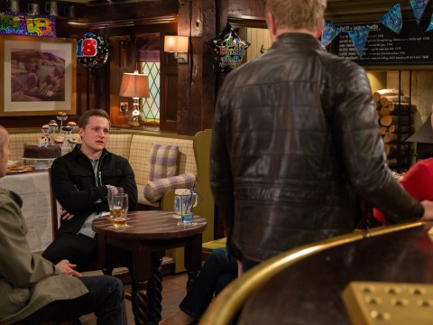 Emmerdale spoilers: Lachlan White caught as Robert Sugden makes a shocking discovery about Rebecca?