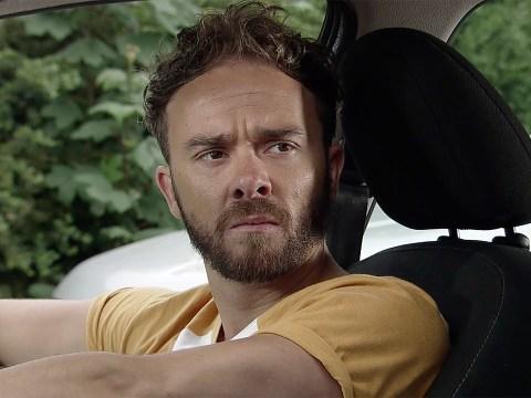 Coronation Street star Jack P Shepherd dismisses Jane McDonald 'insult' as a 'load of cock'