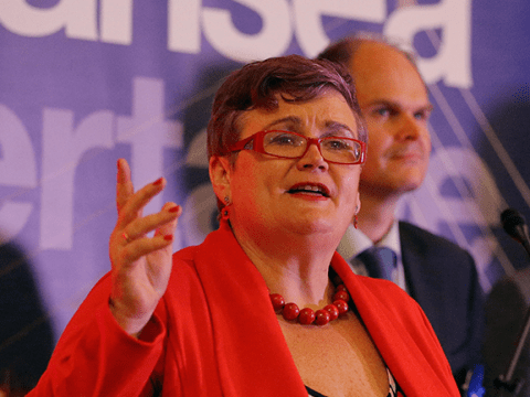 Labour MP 'was homophobic bully who mocked her staff for being gay'