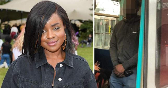 Picture: @keishabuchanan, Rex Keisha accuses man of sexual asault