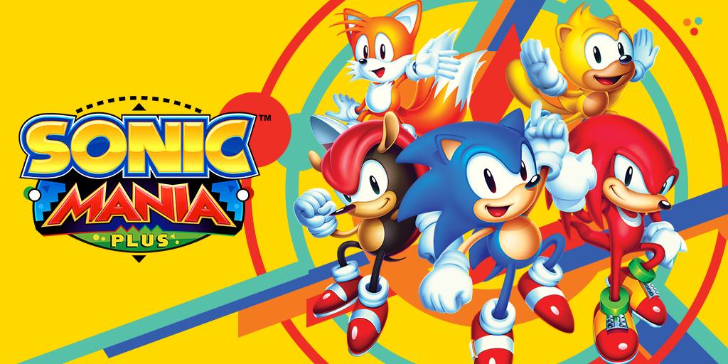 Sonic Mania Plus review – gotta go faster