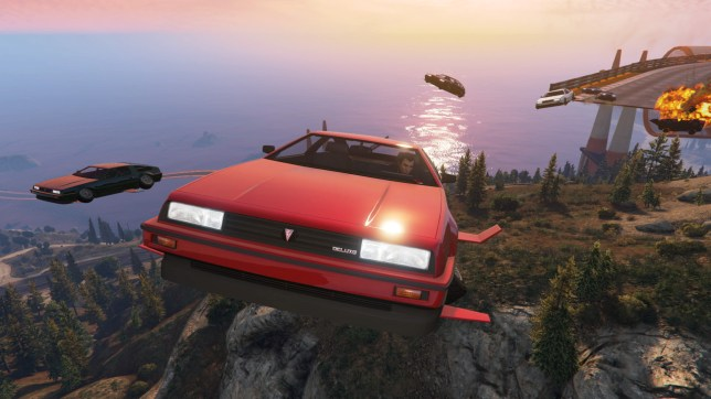 The new and updated guide to GTA Online etiquette – Reader's