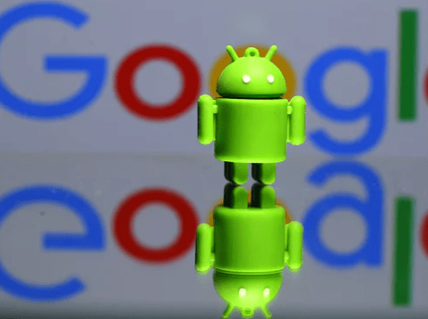 Google hit with eye-watering £3.9 billion fine for abusing Android's power