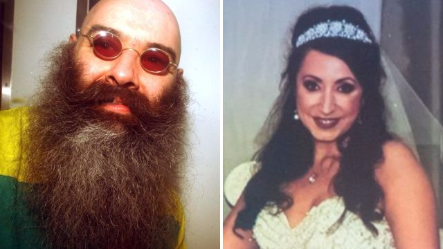 Notorious prisoner Charles Bronson to divorce wife over motorboating pictures