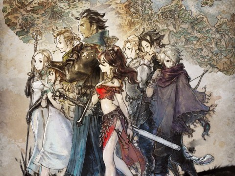 Octopath Traveler review – the past and future of JRPGs