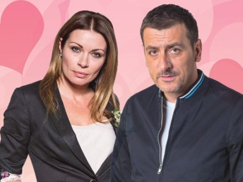 Coronation Street spoilers: Chris Gascoyne on whether Peter Barlow and Carla Connor will get back together