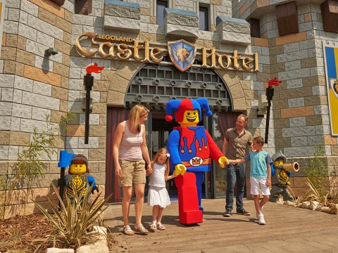 Legoland Windsor Resort review: Is the Lego hotel awesome or overpriced?