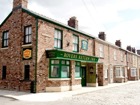 Coronation Street could be about to axe one of its biggest stars