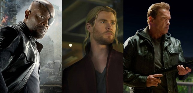 Star Wars, Avengers: Most iconic movie looks are by the same company