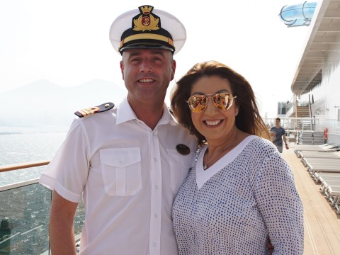 Ready for a Jane McDonald marathon? Channel 5 is taking their Bafta-winning obsession to the next level