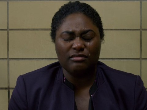 'Is loyalty even real?': Orange is the New Black's Danielle Brooks teases heartbreak for Taystee