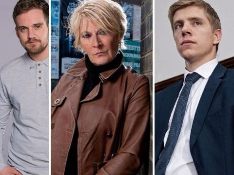 From Emmerdale's Graham to EastEnders' Shirley, 8 soap characters that deserve their own storylines