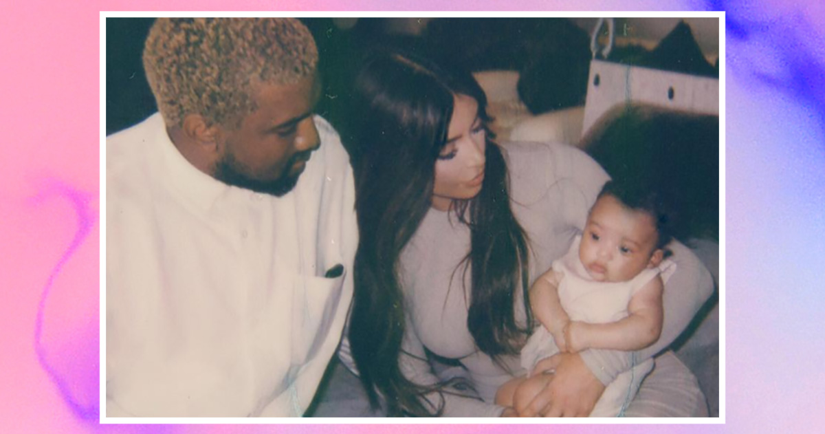 Kim Kardashian reveals baby Chicago's adorable and unusual middle name