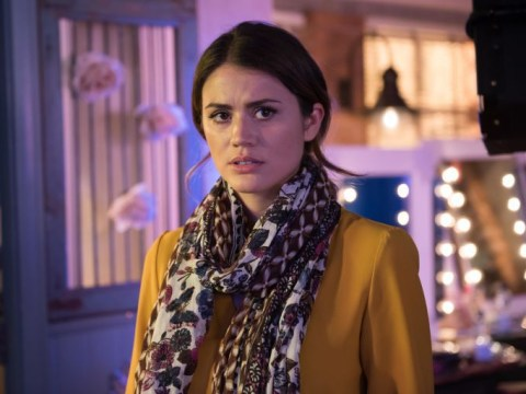 Hollyoaks actress Sophie Porley quits Ellie Nightingale role