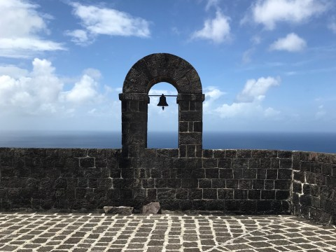 Caribbean beaches, five star hotel deals and attractions without the crowds: Here's what St Kitts is like out of season