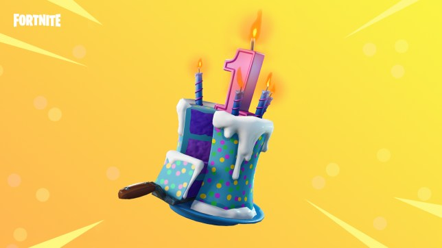 All 10 Birthday Cake Locations To Complete Fortnite Challenge
