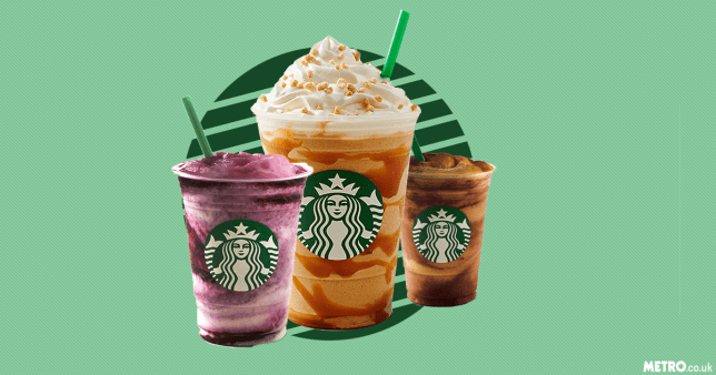 Starbucks Has Just Added Three New Cheesecake Frappuccinos