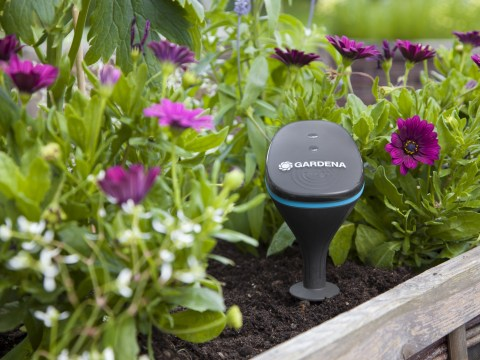 Smart gardening: The best tech gardening tools and gadgets for 2018