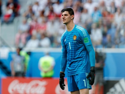 Thibaut Courtois delivers ultimatum to Chelsea board over Real Madrid transfer