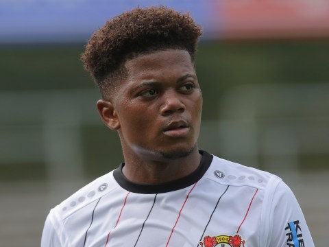 Chelsea and Arsenal set to hold talks to sign Leon Bailey from Bayer Leverkusen