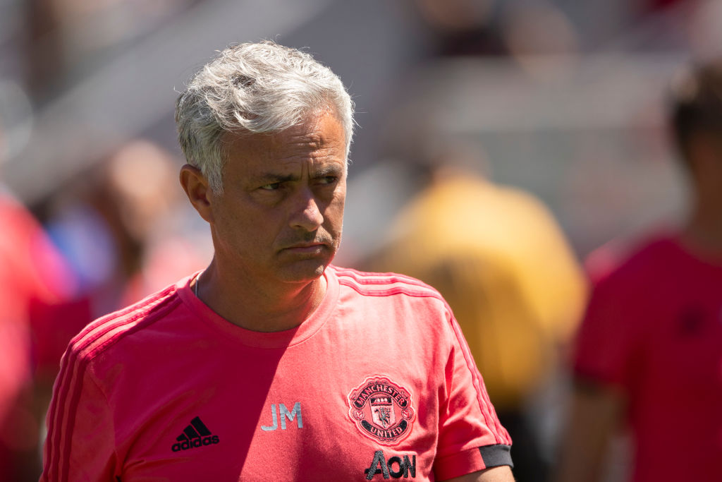 Jose Mourinho told he must sell one player if he wants a new central defender