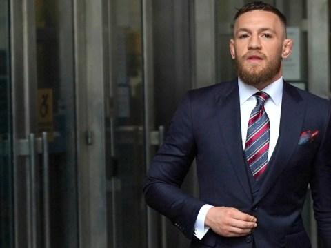 Conor McGregor close to finalising deal to fight Khabib Nurmagomedov in 2018