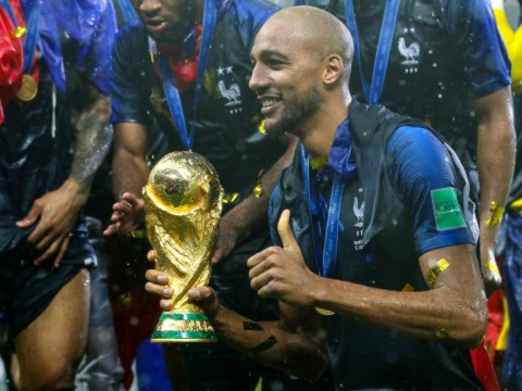 Sevilla chief responds to Arsenal's approach for Steven N'Zonzi