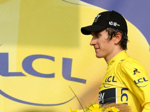 'The thing of dreams': Geraint Thomas crowned Tour de France winner