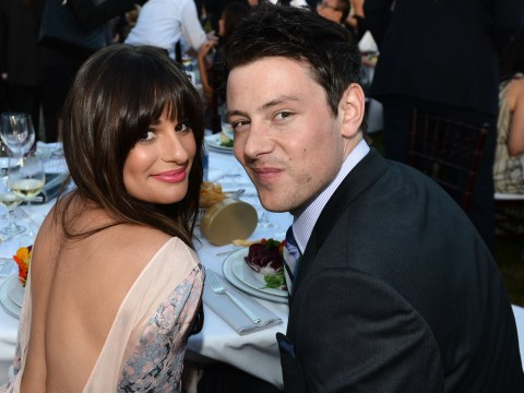 Lea Michele pays emotional tribute to late boyfriend Cory Monteith five years after his death