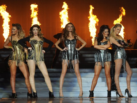 Nadine Coyle admits Girls Aloud bandmates didn't like her because she got more lines than them
