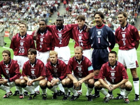 England vs Colombia 1998: The goals, line-ups and highlights of the previous World Cup meeting