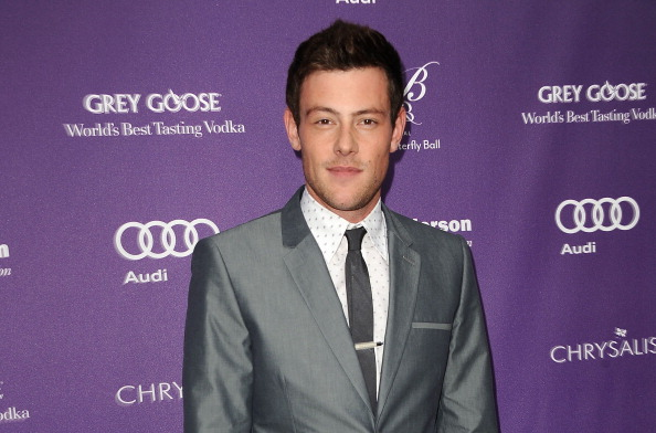 'It wasn't good for his body': Cory Monteith was on medication for 'massive' dental work at time of his death