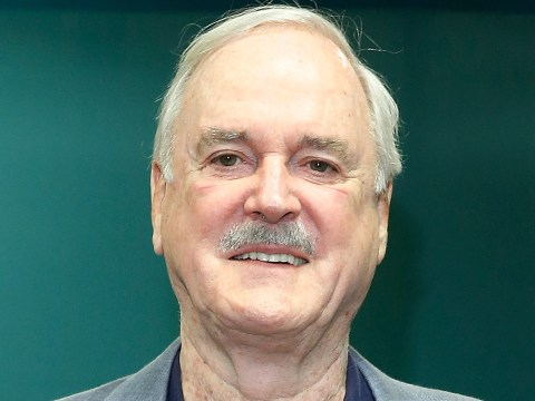 John Cleese shocks R4 listeners with homophobic slur and explains why he's 'fed up' with Britain