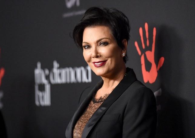 Kris Jenner's biggest regret in life was cheating on Robert