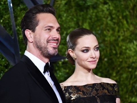 Amanda Seyfried claims husband Thomas Sadoski 'lost out on a job' for supporting Jessica Walter in Arrested Development row