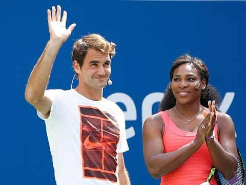 Serena Williams speaks out on Roger Federer's decision to leave Nike