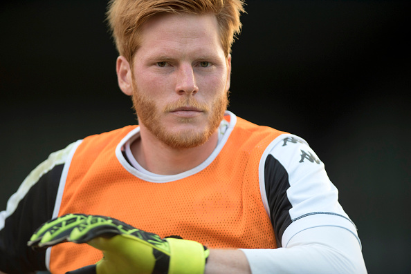 Another Liverpool goalkeeper has made two mistakes in Europe