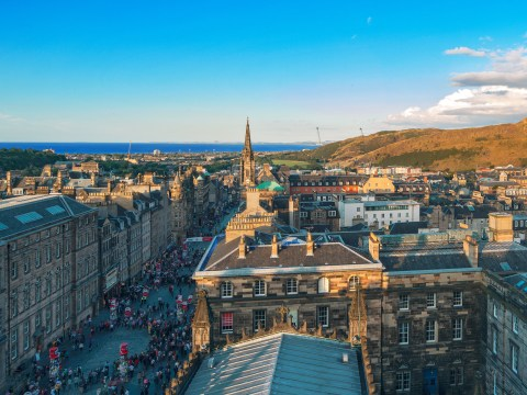 The biggest names at Edinburgh Fringe 2018, dates and where to buy tickets