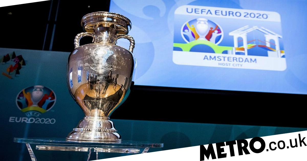 Can you get tickets for the EURO 2020 finals?   Metro News
