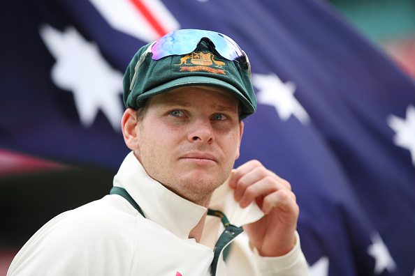Disgraced Steve Smith joins Barbados Tridents for Caribbean Premier League