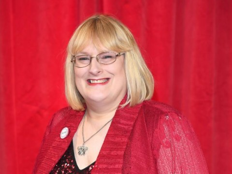Trans Hollyoaks star Annie Wallace hits out at Hollywood over Scarlett Johansson's role as transgender man