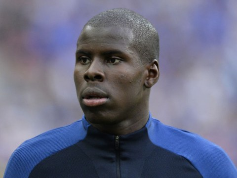 Kurt Zouma close to securing Chelsea exit by joining Everton on loan