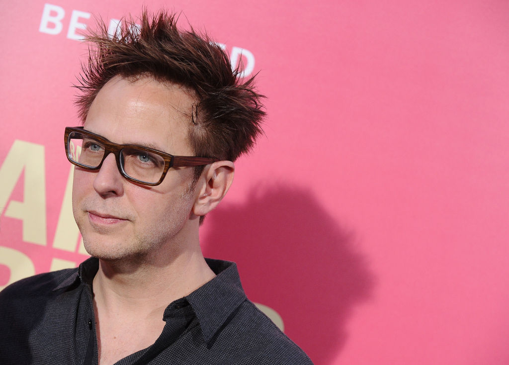 What did James Gunn say in the tweets that got him fired from Guardians Of The Galaxy?