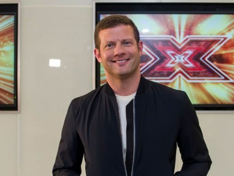 Who are The X Factor 2018 judges and when does the 15th series start?