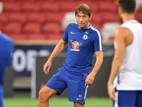 Chelsea stars unsure if Antonio Conte or Maurizio Sarri will kick off pre-season training on Monday