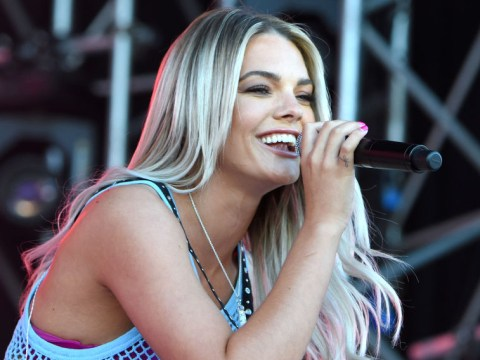Louisa Johnson walks away from Simon Cowell's Syco record label after being signed on for three years