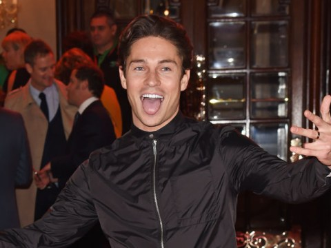Joey Essex developing TV show so 'crazy' it may never air
