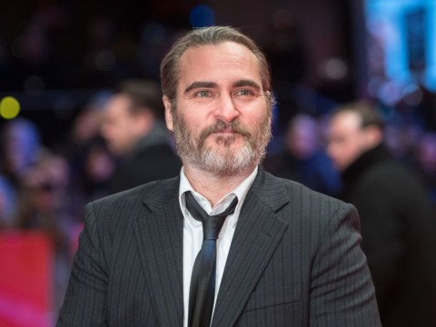 Joaquin Phoenix to play the Joker in new 'gritty' DC origins movie